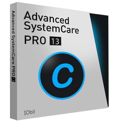 Advanced SystemCare Pro 13.4.0.245 Crack + Keygen Latest [2020]