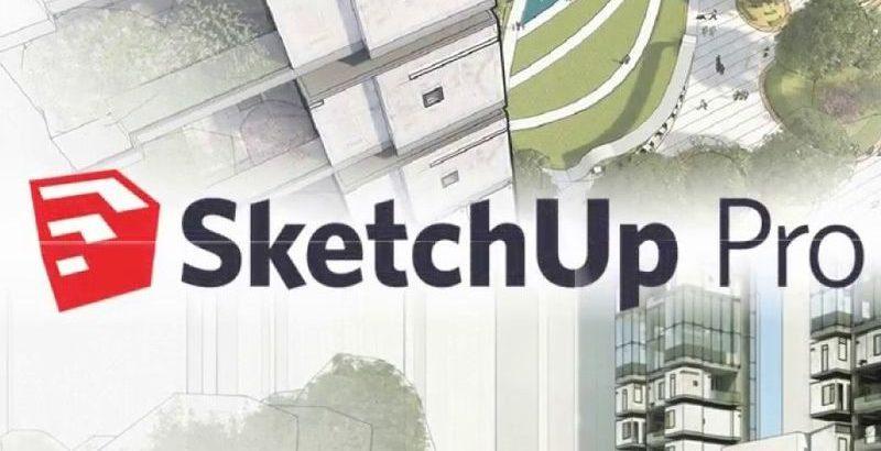 SketchUp Pro 2020 20.1.229.63 Crack + Keygen Free Download
