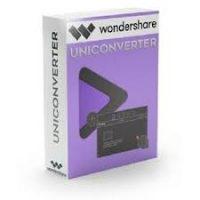 Wondershare UniConverter 11.7.7.1 Crack Registration Code