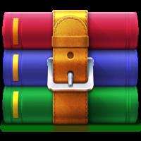 WinRAR 5.91 Final Crack + Keygen [Latest] 2020