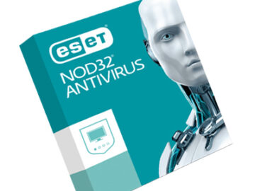 ESET NOD32 Antivirus 13.2.16.0 Crack With License Key Download