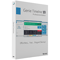 Genie Timeline 10.0.3.300 Crack With Activation Key [2020]