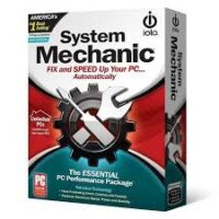 System Mechanic Pro 20.5.0.8 with Crack Free Download