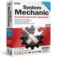 System Mechanic Crack 20.5.1.109 + License Key Latest [2020]